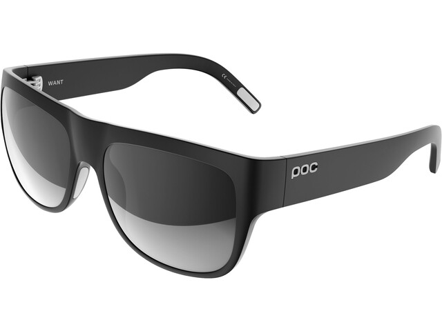 POC Want Glasses uranium black/hydrogen white
